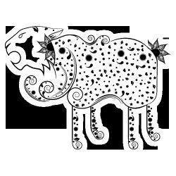 Aszendent Löwe